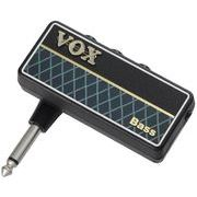 VOX ヴォックス ヘッドホン・ベ-スギター・アンプ アンプラグ2 amPlug 2 Bass