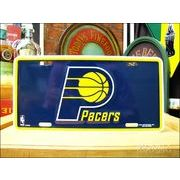 ���C�Z���X�v���[�g NBA INDIANA PACERS