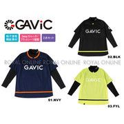 値下★【ガビック】 GA8000 プラクティスシャツ&インナーセット 全3色 メンズ&レディース