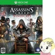【Xbox One用ソフト】【Z指定】 アサシンクリード シンジケート JES1-00422