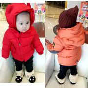 激安!!5、7、9、11、13セット◆ベビー◆幼児◆コート◆綿入れ◆ジャケット◆フード付◆厚手