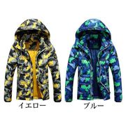冬新入荷ダウンジャケット メンズ 用ブルゾン防寒アウター アウター 軽量 厚手 迷彩柄