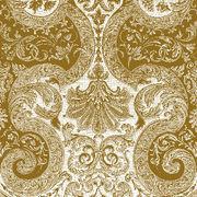 Paw Decor Collection ペーパーナプキン ゴールドパターン