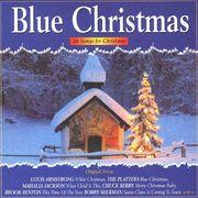 ブルー・クリスマス/オムニバス盤/XCD-006