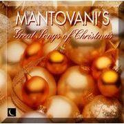 グレート・ソングス・オブ・クリスマス・マントヴァニー・オーケストラ/XCD-002