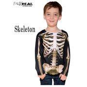 FAUX REAL Toddler Skeleton  13486