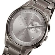 カルバンクライン ベーシック クオーツ メンズ 腕時計 CLK2A27920 シルバー