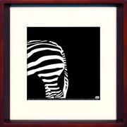 ИModern Design Studio【Zebra】