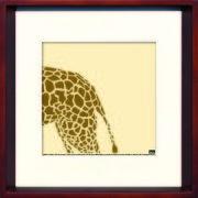ИModern Design Studio【Giraffe】