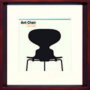 ИModern Design Studio【Ant Chair】
