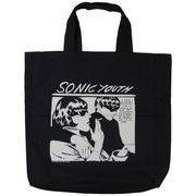 ロックトートバッグ Sonic Youth ソニック ユース Goo