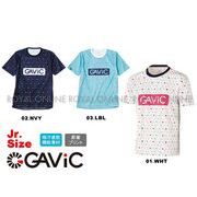 【ガビック】 GA8626 プラクティス Tシャツ 全3色 ジュニア