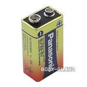 パナソニック アルカリ電池 9V (大) 6LF22