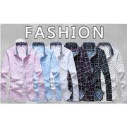 ワイシャツ♪全6色◆【春夏新作】