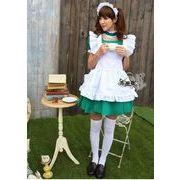 メイドコスチューム セクシーコスプレ ステージ衣装 ハロウィン仮装 bwn0279-2
