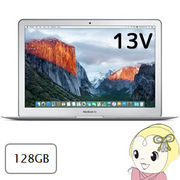 APPLE 13.3�C���` �m�[�g�p�\�R�� SSD128GB MacBook Air 1600/13.3 MMGF2J/A