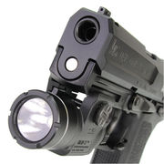 STREAMLIGHT �E�G�|�����C�g TLR-3 USP �R���p�N�g