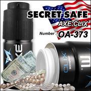 �B������ �X�v���[�ʌ^ �f�I�h�����g�X�v���[ �wSECRET SAFE �x(OA-373)