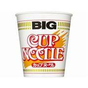 【代引不可】 日清食品 カップヌードル ビッグ 100g x12