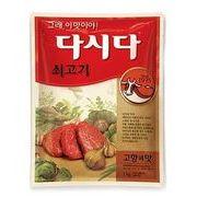 牛ダシダ(牛肉だし)1Kg 韓国食品