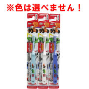 トミカハブラシ 3-6才 1本入 B-701