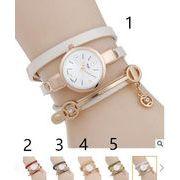 8色 高級デザイン新作登場★  ファッション ★レディース腕時計★おしゃれ 腕時計★