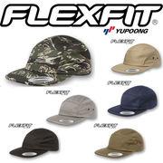 FLEXFIT 7005 Classic Jockey Camper Cap  14957