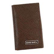 Diesel �f�B�[�[�� H6028 �L�[�P�[�X �u���E�� X03346
