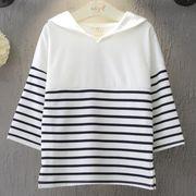 新品★トップス★子供服★長袖Tシャツ