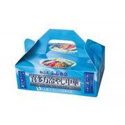 喜多方冷やし中華3食組プラチナ
