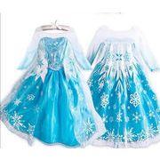 【翌日発送】女王風 ハロウィン hallowee ドレス クリスマス 女の子 ワンピース 子供用 発表会 結婚式