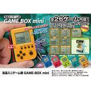 液晶ミニゲーム機 GAME-BOX mini