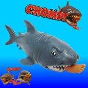 CHOMP !  【ジョーズ スクイーズ】