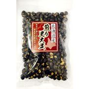 ■小ロット■北海道産の黒大豆を香ばしく煎りあげました【北海道産 煎り黒大豆】