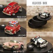 アメリカン レトロ【 OLDIES BOX CAR 】3デザイン展開★オールディーズ ボックスカー★
