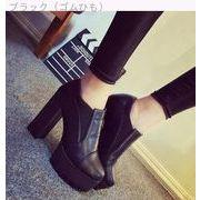 ファッション★超ハイヒール★女靴★裸ブーツ★秋★新しいデザイン★ナイトクラブ★プリンセ