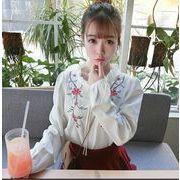 ★新作アバレル★長袖 シャツ★トップス★