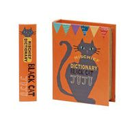 ●ブックボックス【BLACK CAT】