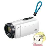 [予約]GZ-R470-W JVC ビデオカメラ