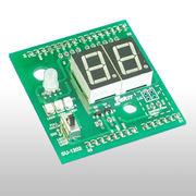 Arduinoビギナーのための LED表示制御入門