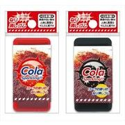 【人気玩具】Cola コーラの 香りの ねりけし