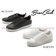 【BCR】 BC-920 コートスニーカー 全2色 メンズ