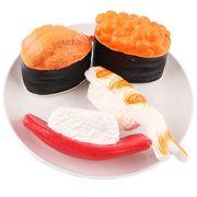 スクイーズ squishy BIG寿司スクイーズBC 4種
