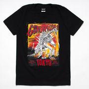 ロックTシャツ Guns N' Roses ガンズ アンド ローゼズ