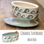 セラミックサーフボード【WaveBox】
