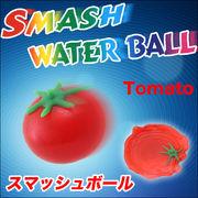 ☆握って投げてストレス解消?!ぷよぷよスマッシュボール/トマト☆