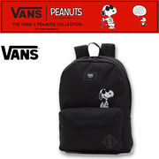 VANS×PEANUTS OLD SKOOL II BACKPACK  15873