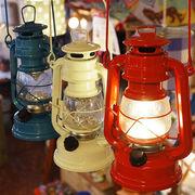 ウォームウール LED フェーリア ランタン WARM HEURE 全7色 ◆ランプ/照明/アンティーク/アウトドア