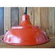 【SALE】 Vintageセーリングランプ オレンジ