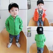 キッズ洋服 男児 アウターウェア 新しいデザイン 児童 赤ちゃん ジャケット 洋服